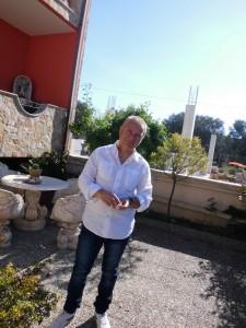 Alberto Scalfari