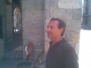 Alberto Tagliabue