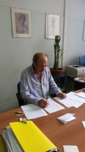 Aldo Mazzei