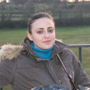 Alessia Caprasecca