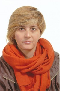 Alessia Fabrizi