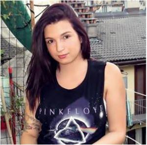Alessia Gaudioso
