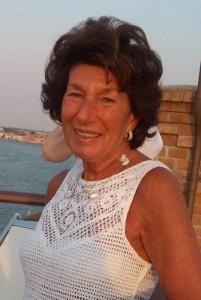 Amedea Mantovan Regazzo
