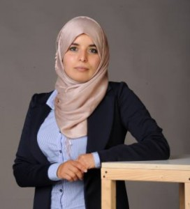 Amina Louki