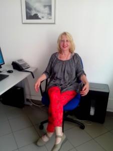 Angela Cuccinello