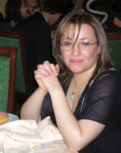 Angela Maria Torrisi