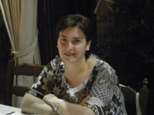 Anna Milone