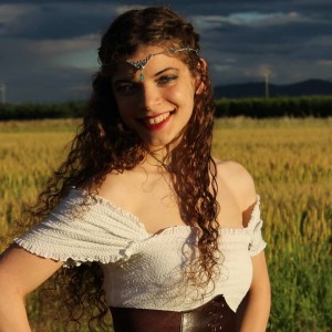 Anna Mingazzini