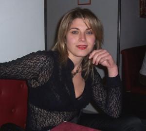 Antonella Barrilà