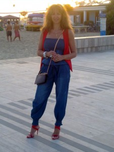 Antonella Tossani
