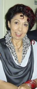 Antonietta Tondon