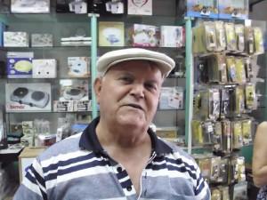 Antonio Caniglia