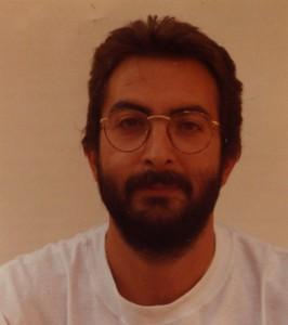 Antonio Palladino