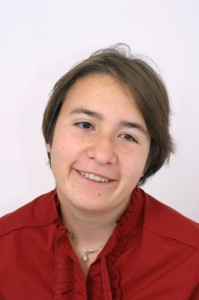 Arianna Ranauro