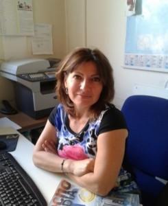 Barbara Buzzi