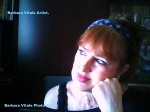Barbara Vitale