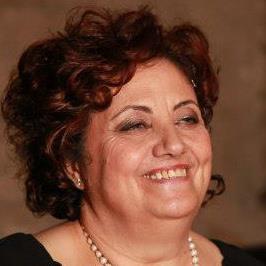 Carla Verlezza