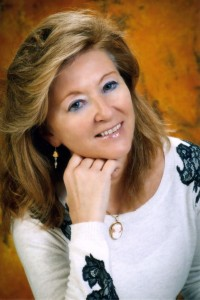 Claudia Cernigoi