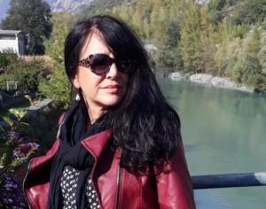 Claudia Maria Celeste Bertoldo