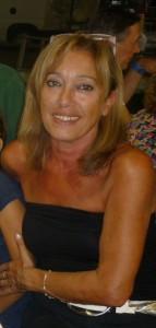Claudia Petrilli