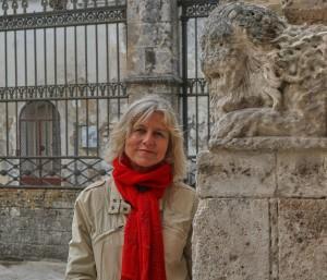Claudia Ticci