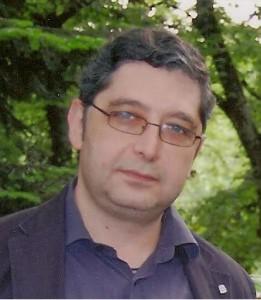 Claudio Alciator