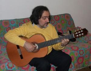 Claudio Praticelli