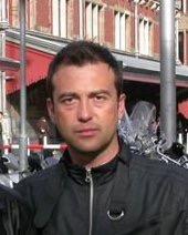 Cristiano D'orazio