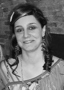 Cristina Amadio