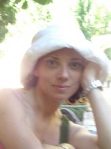 Cristina  Arlia