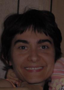 Cristina Raddavero
