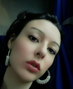 Cristina Sferragatta