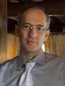 Davide Loreggia