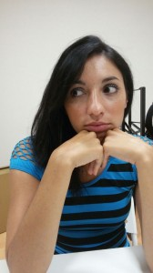 Elisa Azzolini