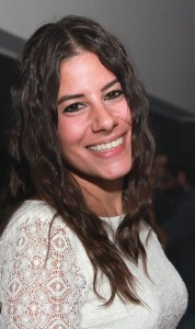 Elisa Giuriati