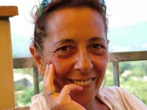 Elisa Longhi