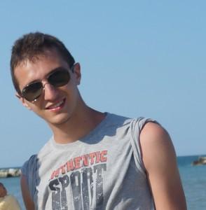 Emanuele Gagnor