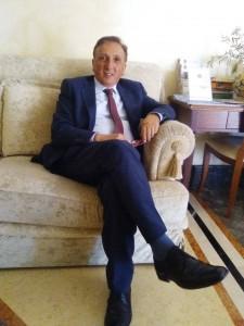Ernesto Andolina