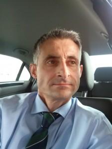 Fabrizio Caggiano