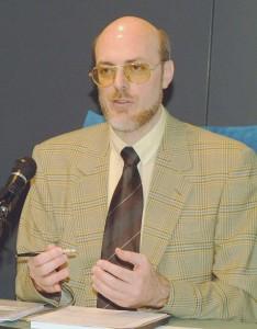 Fabrizio Frosini