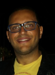 Fabrizio Tudisco