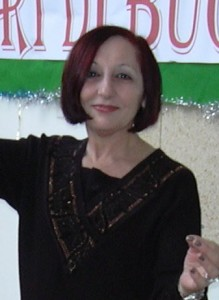Francesca Calderoni