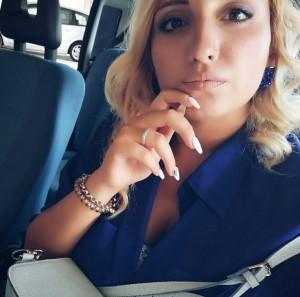 Francesca Tolomeo