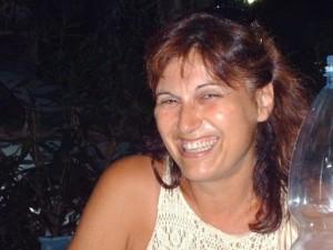 Francesca Tripodi