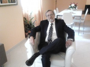 Francesco Lastaria