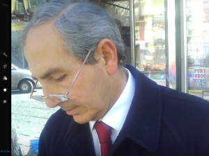 Gabriele Coppola