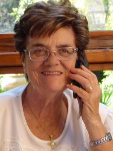 Gabriella Batignani