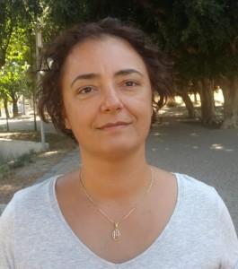 Gabriella Midili