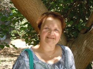 Gianna Giarraffa