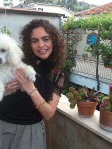 Giorgia Settepanelli